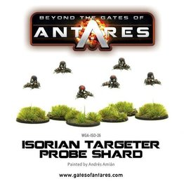 Warlord Games Targeter Probe Shard