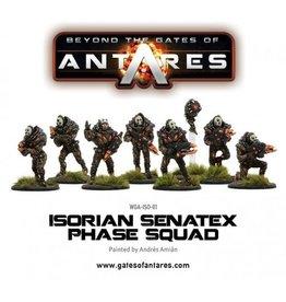 Warlord Games Senatax Phase Squad