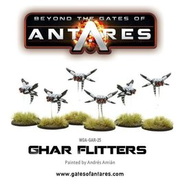 Warlord Games Flitters