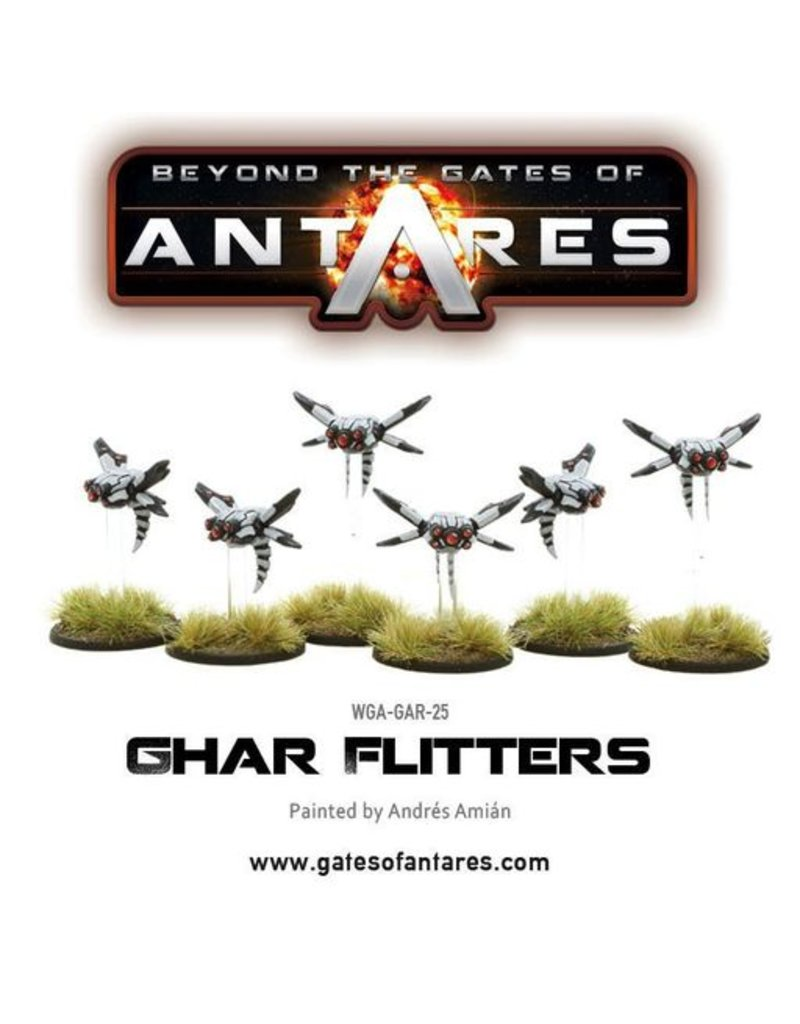 Warlord Games Ghar Flitters