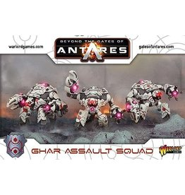 Warlord Games Assault Squad