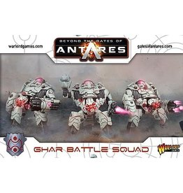 Warlord Games Battle Squad