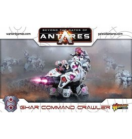Warlord Games Command Crawler