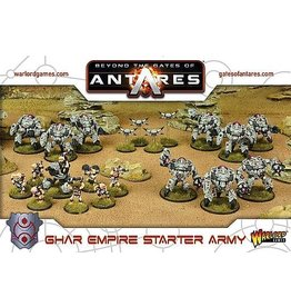 Warlord Games Starter Army