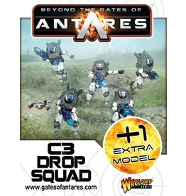 Warlord Games Drop Squad