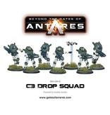 Warlord Games Concord Drop Squad