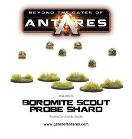 Warlord Games Scout Probe shard (6 fig blister)