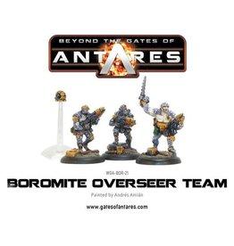 Warlord Games Overseer Team