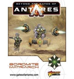 Warlord Games Matriarch