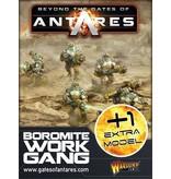 Warlord Games Boromite Work Gang