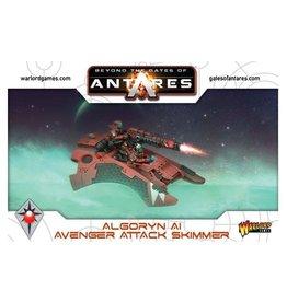 Warlord Games Avenger Attack Skimmer