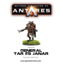 Warlord Games General Tar Es Janar