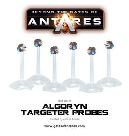 Warlord Games Targeter Probes