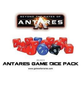 Warlord Games Gates Of Antares Antares Dice Pack