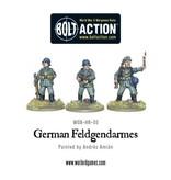 Warlord Games German Feldgendarmes