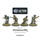 Warlord Games US Airborne Command