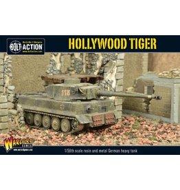 Warlord Games Hollywood Tiger