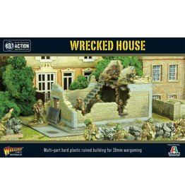 Warlord Games Wrecked House
