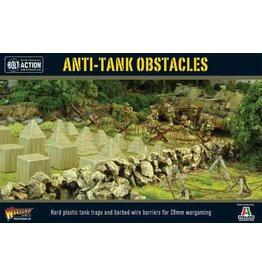 Warlord Games Anti-Tank Obstacles
