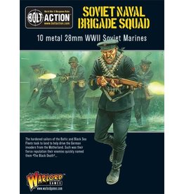 Warlord Games Naval Brigade