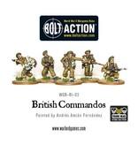 Warlord Games Commandos!