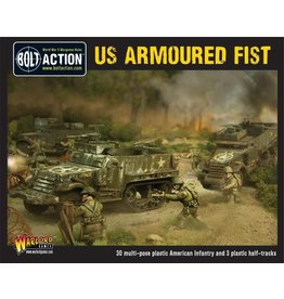 Warlord Games Armoured Fist