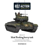 Warlord Games US Army M26 Pershing Heavy Tank