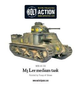 Warlord Games M3 Lee Tank