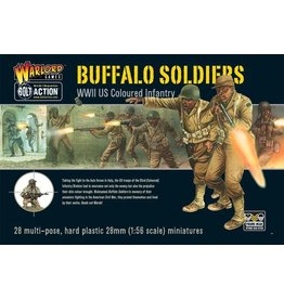 Warlord Games Buffalo Soldiers