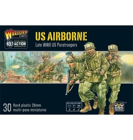 Warlord Games US Airborne