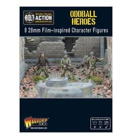 Warlord Games Oddball Heroes