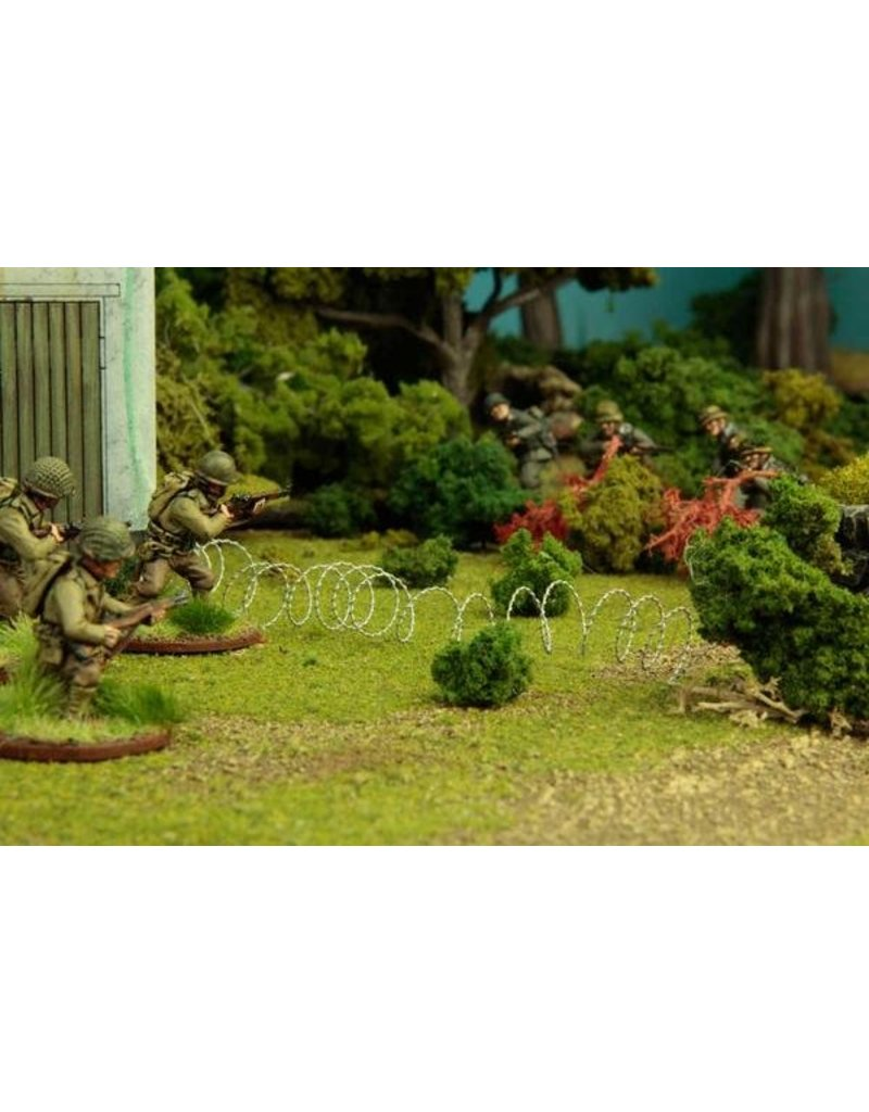 Warlord Games Barbed Wire Terrain Piece