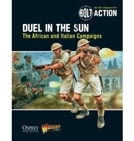 Warlord Games Duel in the Sun