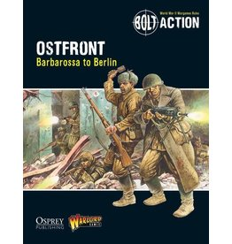 Warlord Games Ostfront