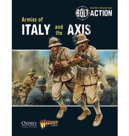 Warlord Games Armies of Italy and the Axis