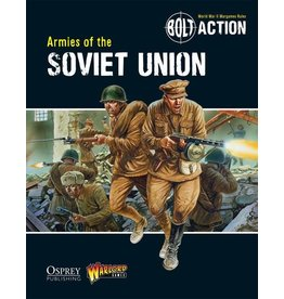 Warlord Games Armies of the Soviet Union