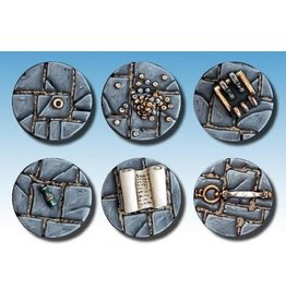 Osprey Publishing Resin Treasure Tokens