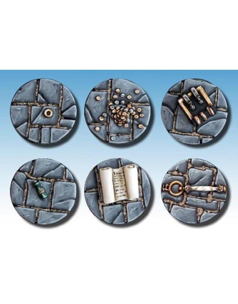 Osprey Publishing Frostgrave Resin Treasure Tokens Blister Pack