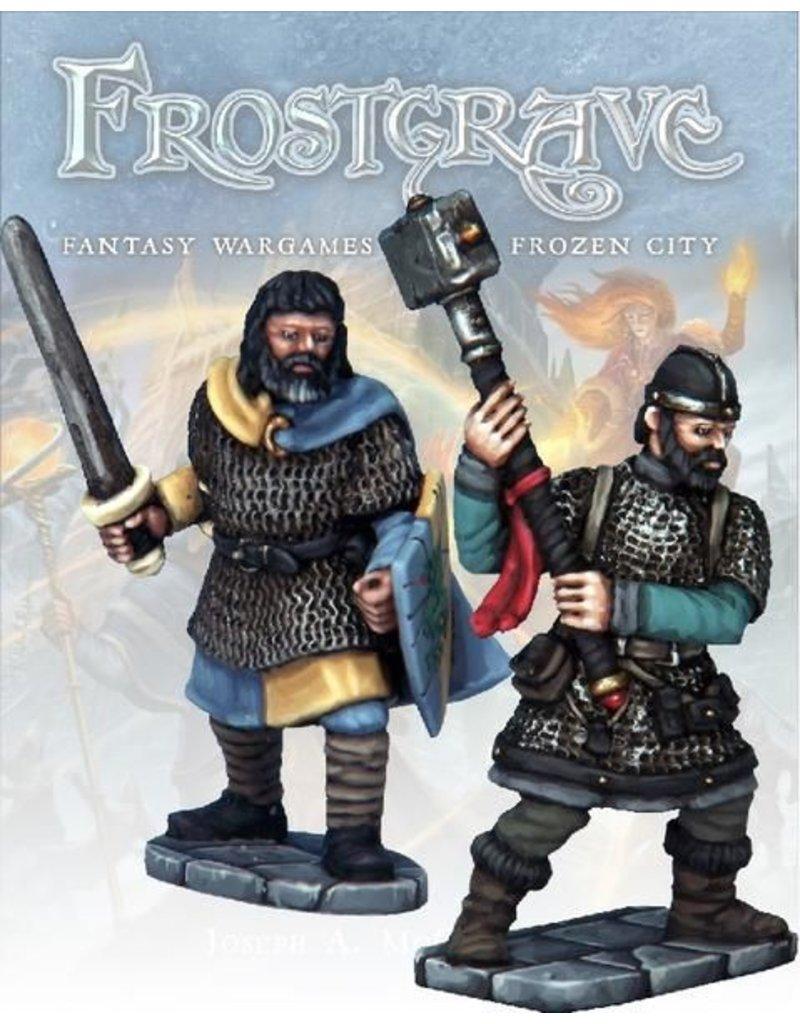 Osprey Publishing Knight & Templar II Blister Pack