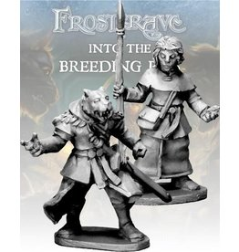 Osprey Publishing Beastcrafter & Apprentice