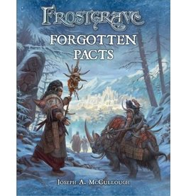 Osprey Publishing Forgotten Pacts