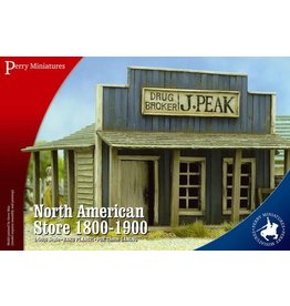 Perry Miniatures North American Store