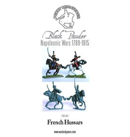 Perry Miniatures French Hussars 1792-1815