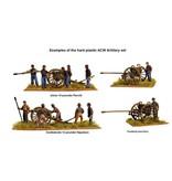Perry Miniatures American Civil War 1861-1865 Artillery Box Set