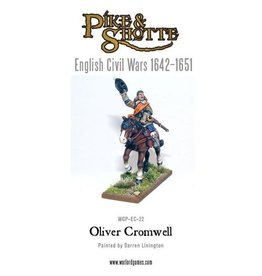 Warlord Games Oliver Cromwell