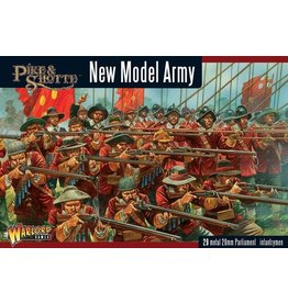 Warlord Games New Model Army