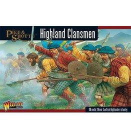 Warlord Games Highlanders