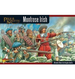 Warlord Games Montrose Irish