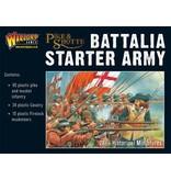 Warlord Games 30 Years War 1618-1648 Battalia Starter Army Box Set