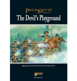 Warlord Games The Devil's Playground - (Thirty Years War)